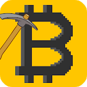 Bitcoin Clicker Miner Tycoon Android APK Download Free By Mochila Games