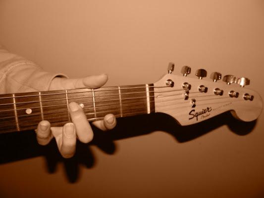 The Electric Guitar di noemi92