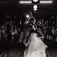Wedding photographer Igor Gerasimchuk (rockferret). Photo of 11.09.2017
