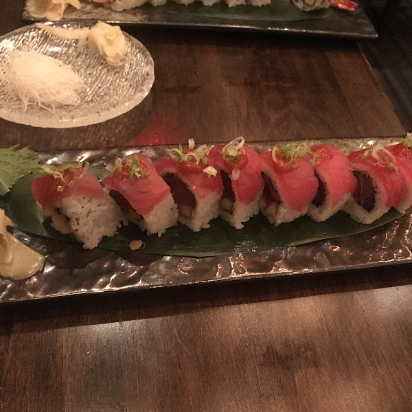 Photo from Seito Sushi