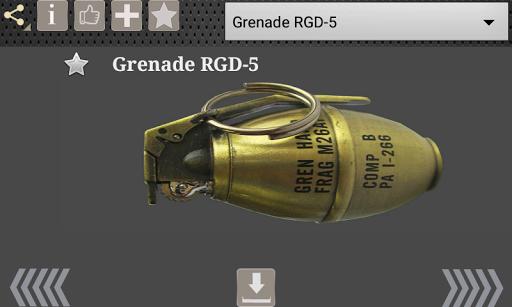 Senjata Suara 1.9.4 screenshots 7