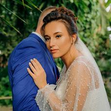 Wedding photographer Lera Getman (LERAHETMAN). Photo of 03.12.2018