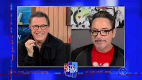Robert Downey Jr.; Walter Isaacson; Sebastián Yatra; Guaynaa thumbnail