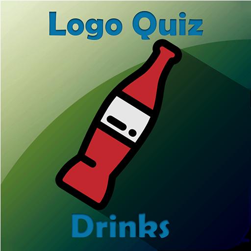 Logo Quiz Drinks