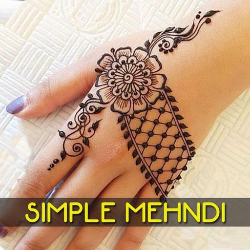 Simple Mehndi Design New Apps On Google Play