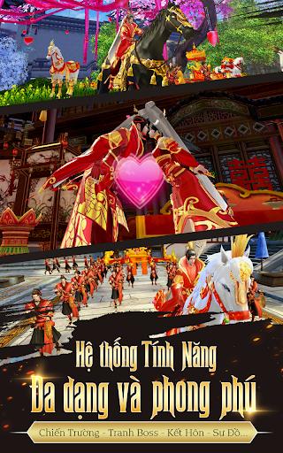 360mobi Kiếm Khách VNG for PC