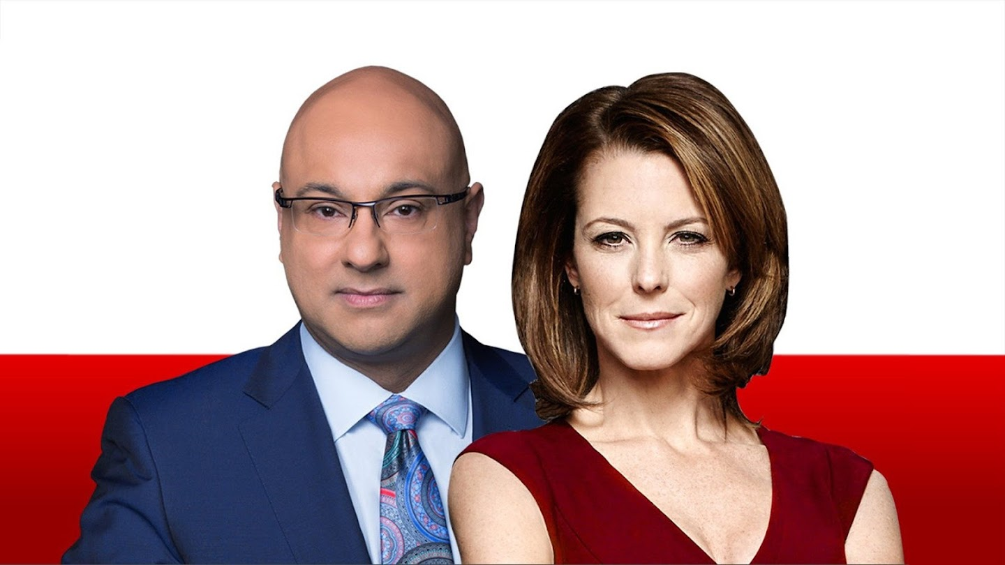 MSNBC Live With Velshi and Ruhle