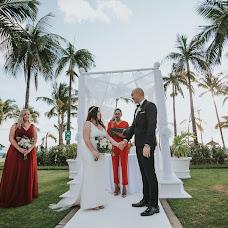 Wedding photographer Darya Nikolaychuk (Daryarich20). Photo of 23.11.2018