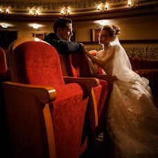 Wedding photographer Sofya Kiparisova (Kiparisfoto). Photo of 07.07.2018