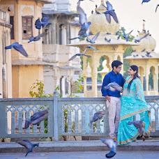 Wedding photographer Anshul Sukhwal (clickstoremember). Photo of 05.06.2018