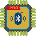 Bluetooth Terminal HC-05 Pro icon