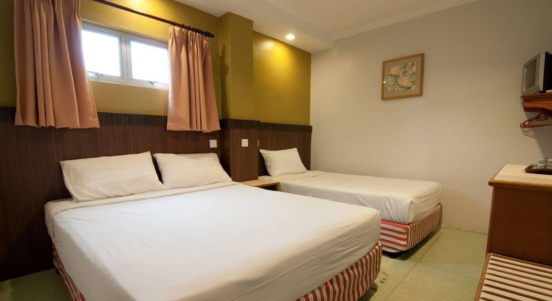 Hotel China Town Inn