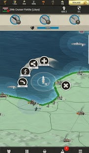 Call of War - WW2 Echtzeit Strategiespiel Screenshot
