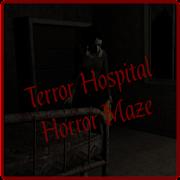 Horror Maze - Terror Hospital