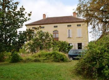 maison à Barran (32)