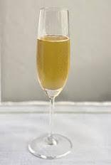 """Vouvray pétillant  AOC methode champenoise""""Domaine le Capitaine"""", 12.5 cl"""