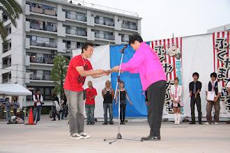 Photo: 段海波(本通船町商店街賞)