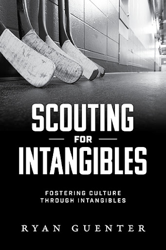 Scouting for Intangibles cover