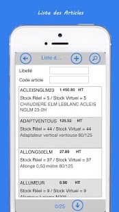 EBP Point de Vente via NuxiDev- screenshot thumbnail