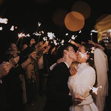 Wedding photographer Zhenya Sarafanov (zheniasarafanov). Photo of 12.12.2018
