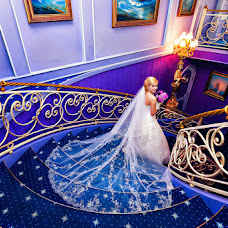 Wedding photographer Evgeniya Korobeynikova (PhotoGinger). Photo of 17.02.2015