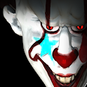 Clown pennywise games: Scary escape 2020 icon