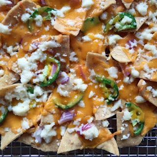 Nachos For A Crowd Recipes