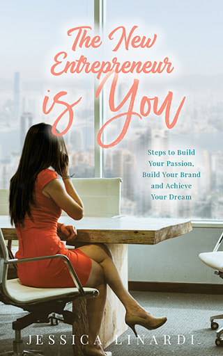 The New Entrepreneur is YOU cover