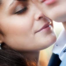Wedding photographer Anastasiya Khasenbeyk (gaas). Photo of 06.01.2013