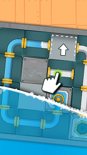 Water Pipes Slide screenshots 8
