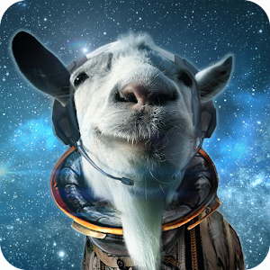 Game Goat Simulator Waste of Space v1.0.3 APK Full HD