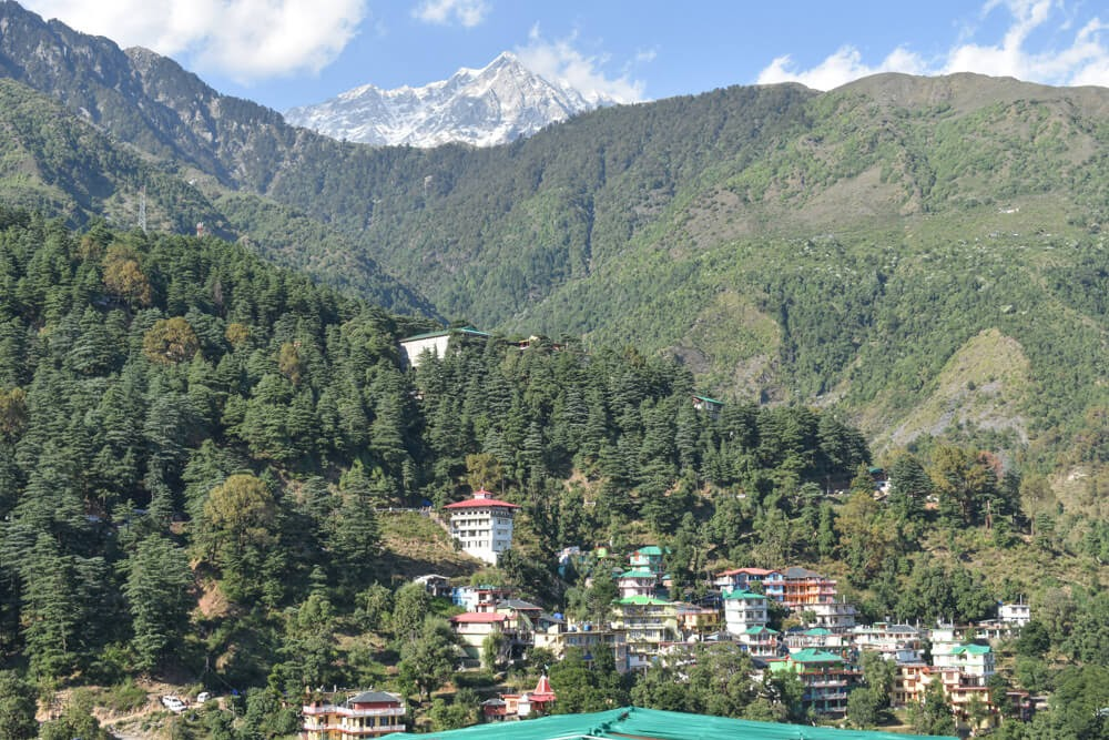 view+from+mcleodganj+restaurant+dhauladhar+mountains+dharamshala+places+to+visit+himachal+india