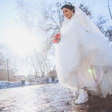 Wedding photographer Anuar Sagyntaev (wdph). Photo of 26.03.2015