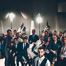 Wedding photographer Valery Garnica (focusmilebodas2). Photo of 03.10.2018