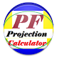PF Projection Calculator Download on Windows