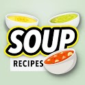 Soup Recipes - Soup Cookbook app icon