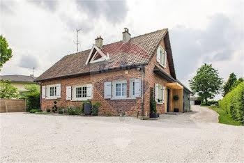 maison à Agnez-lès-Duisans (62)