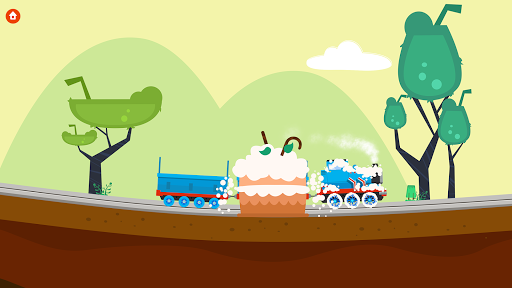 Code Triche Train Driver - Train simulator & driving games APK MOD screenshots 3