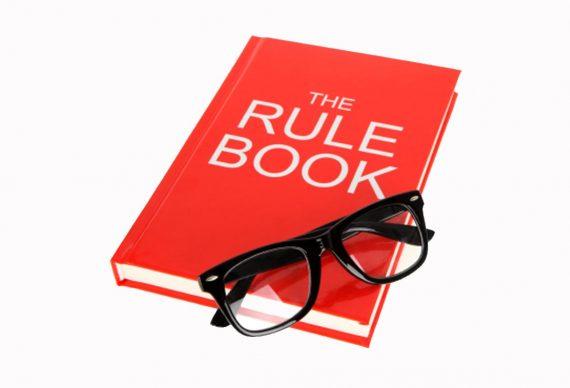 Grow Rule Book for Marijuana in California - 2018