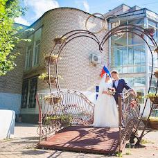 Wedding photographer Vika Zhizheva (vikazhizheva). Photo of 24.05.2018