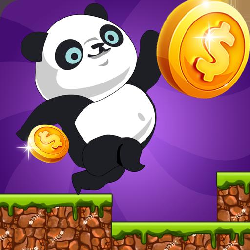 Amazing Panda Run (game)