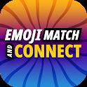 Emoji Match & Connect icon