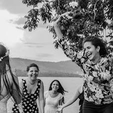 Wedding photographer Yoanna Marulanda (Yoafotografia). Photo of 02.12.2016