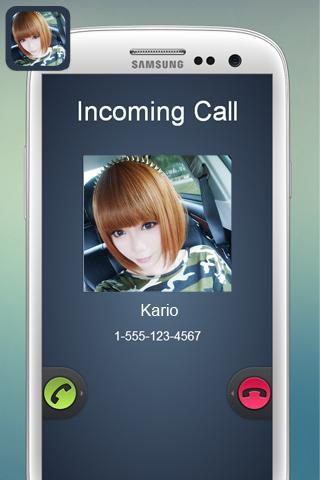 惡作劇電話