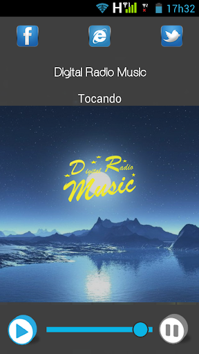 Digital Rádio Music