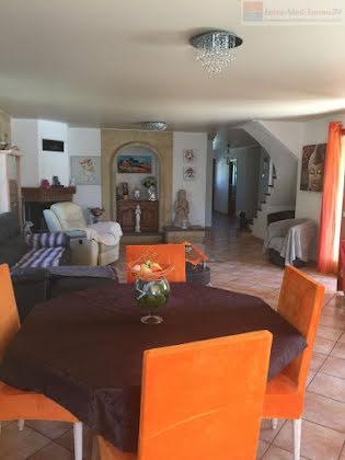 Vente villa 5 pièces 164 m2