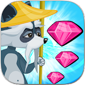 Gem Havoc: Diamond Adventure