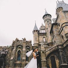 Wedding photographer Aleksandr Chaschin (chashchin). Photo of 09.03.2015