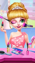 Princess Makeup Salon 10
