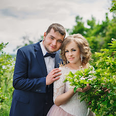 Wedding photographer Tatyana Sidorenko (sidorenkostudio). Photo of 11.06.2017